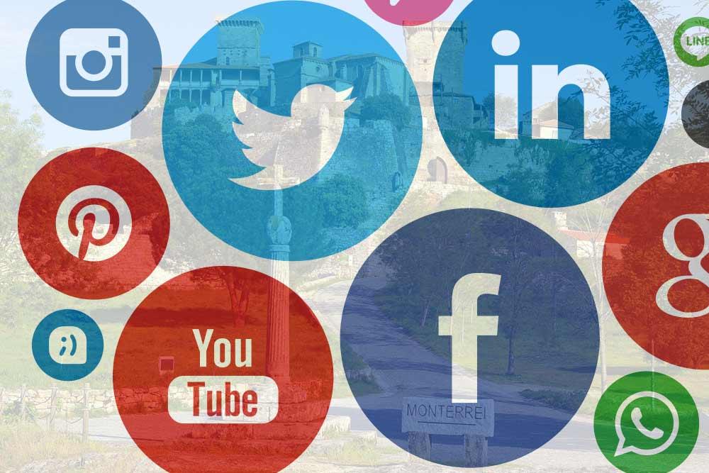 Gestión en Redes Sociales Verín
