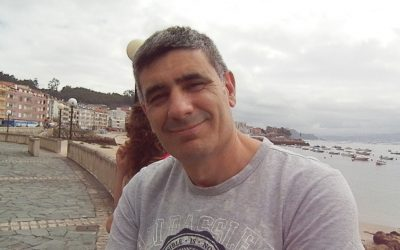 """Luis Delgado: """"Hoy podemos vender un vehículo a un señor de Cuenca que jamás hubiéramos conocido"""""""