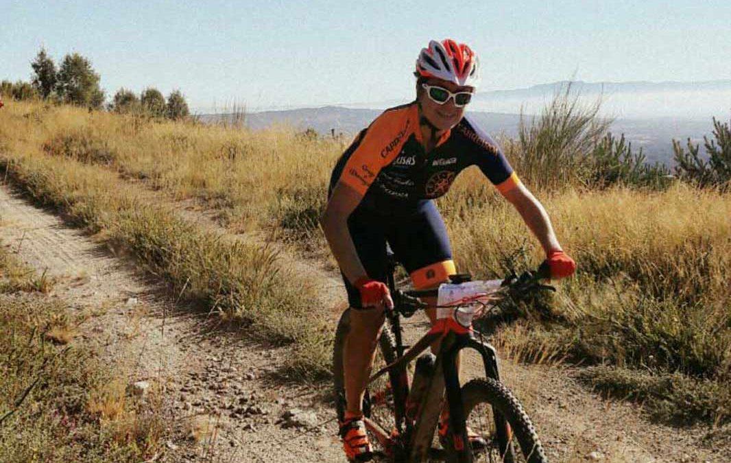 """Maricarmen Cid: """"Las nuevas tecnologías han cambiado el mundo del ciclismo porque todo ahora es más rápido"""""""