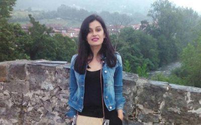 """Marta Cachafeiro: """"Las nuevas tecnologías son unas herramientas muy útiles a la hora de trabajar para los despachos de abogados"""""""