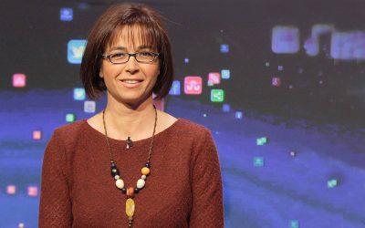 """María Lázaro: """"No es conveniente sustituir la página web propia por canales y perfiles en redes sociales"""""""