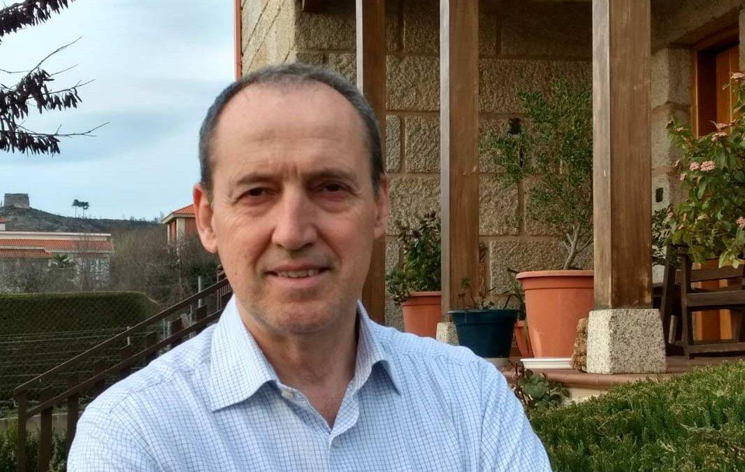 """Dr. Fernando Serrulla: """"Las nuevas tecnologías han cambiado definitivamente los sistemas de identificación humana"""""""