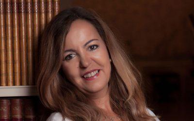 """Fátima Martínez: """"La tecnología ya está presente en la vida de todas las personas"""""""