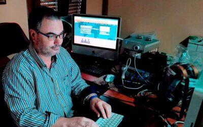 """Jesús Ruibal: """"La empresa y el profesional de hoy, necesitan una presencia digital sólida"""""""
