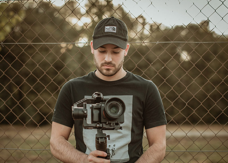 """Alejandro González """"Filmmaker"""": """"a la larga, destacas por tener ideas propias y ser tú mismo"""""""