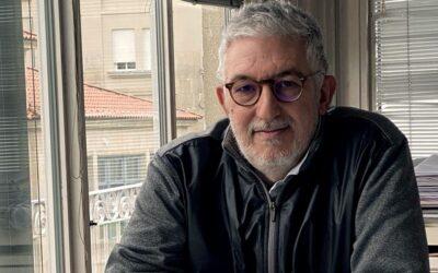 """Pedro Diéguez: """"las posibilidades creativas con las nuevas herramientas de diseño son ilimitadas"""""""