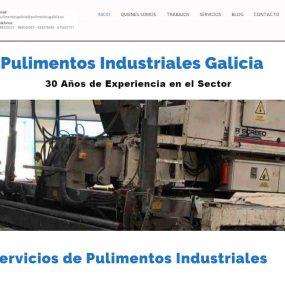 Pulimentos Industriales Galicia